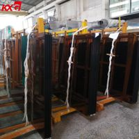 High Quality 13.52mm Bronze Brown Tinted Tempered Laminated Glass Manufaturer thumbnail image