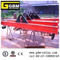 Lifting Beam/adjustable steel lifting beam/lifting spreader