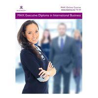 MAX: Executive Diploma in International Business thumbnail image
