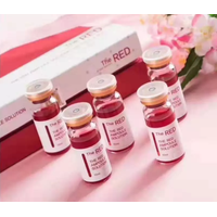 Korea The RED Ampoule Solution For Face & Body Fat-dissolving weight loss liquid thumbnail image