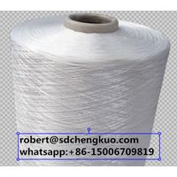 high tenacity 900d pp twisted yarn 60tpm
