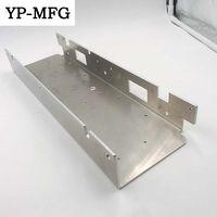 Shenzhen Factory Cnc and Laser Cutting Service Sheet Metal Fabrication Metal Stamping Aluminum Parts thumbnail image