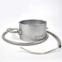 240V 900W Plastic Extruder Mica Band Heater 12776.2Mm Heating Element thumbnail image