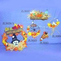 Halloween Decorations – Wreath