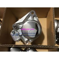Genuine Hitachi S114-965 2506908 Starter Original Spare Part for Fiat Punto/Grande Punto 500 thumbnail image