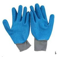 CL-4  Dipped latex cotton gloves
