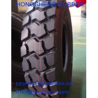 ALL STEEL RADIAL TIRE HS801Q thumbnail image