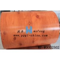 Good China Suppliers Offer Prepainted Galvanized Color Coated Steel Coil