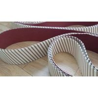 pressure chevron belt/ strip belt
