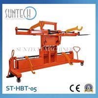 ST-HBT-05 Hydraulic Top & Bottom Warp Beam Tools thumbnail image