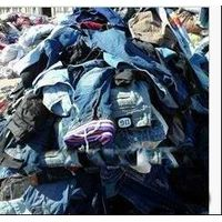 used clothing pants