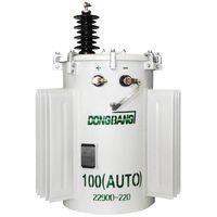 Auto Tap-changer Regulating Transformer thumbnail image
