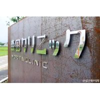 Made-in-China Mirror Stainless Steel Letters for Advertising logo in hotel/shopping mall