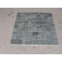 Slate mosaic pattern GS-SL31