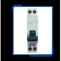 C60 ac current circuit breaker types DPN MCB thumbnail image