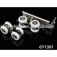 closet door roller & roller door parts & sliding door roller