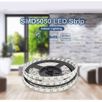 SMD5050 LED flexible strip LED Strip Lights RBG SMD flexible strip lights thumbnail image