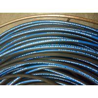 Jet wash rubber hose