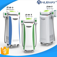 Multi-Functional Beauty Equipment cool tech fat freezing slimming machine cryolipolysis device