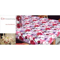 Printed Table Cloth thumbnail image