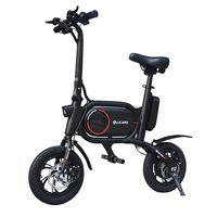 CS-P01 Electric Bike