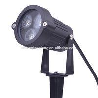9w 12v landscape lighting waterproof and outdoor lamp garden led light thumbnail image