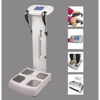 Musle & fat test machine/body composition analyzer