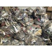 Used major name brand sneakers sold by the Ibs wholesale 20 per bag thumbnail image