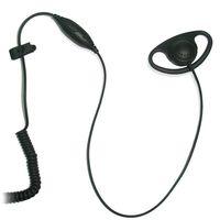 Two way radio headset PTE-160 thumbnail image