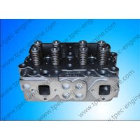 Engine cylinder head assy for NT855