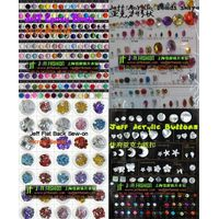 Acrylic Beads thumbnail image