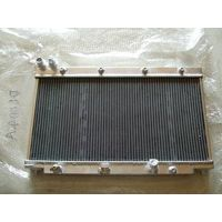 Racing Radiator for Off-Road Motocycle