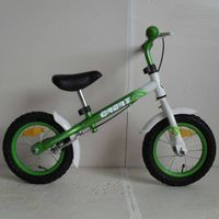 """GT-R12007 12"""" Running Bicycle"""