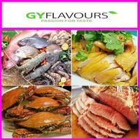 Savory Flavours