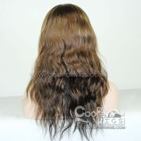 Cooper Wigs Straight Lace Front Human Hair Wigs For Women Pre Pluck With Baby Hair thumbnail image