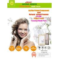 EPEONY Natrural Essence PORE CARE Mask Pack thumbnail image