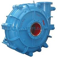 KTL light slurry pump  Centrifugal pump   slurry pump   mining pump   mine pump used in mine thumbnail image