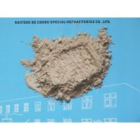Refractory Cement Fast setting cement