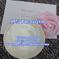 Wholesale shiny powder CAS 62-44-2 in stock thumbnail image