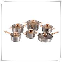 cookware set-LB-1104
