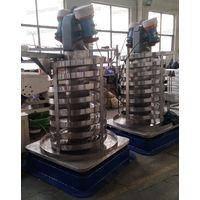 500mm vertical lifting conveyor , vibration spiral elevator thumbnail image