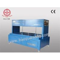 BY series acrylic vacuum forming machine