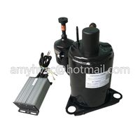 portable conditional air con compressor for vehicles 12v thumbnail image