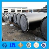 LSAW pipes ASTM A672 Gr.C60 CL22
