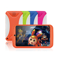 """Hot sale Factory price 7"""" Tablet PC 512GB RAM 8G Storage Tablet pc with Standing shell thumbnail image"""