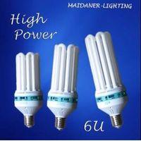 Energy Saving Bulb high-power 6U CFL(105W-150W) thumbnail image