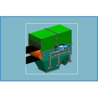 Coal washing plant application mineral separator