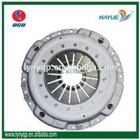 JAC Truck HFC1083K Parts Clutch Plate for CHAOCHAI CY4D115-C3