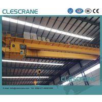 CHD Series 10 ton overhead top running double girder bridge crane thumbnail image