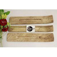 Wooden Incense Stick Holder thumbnail image